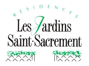 Logo Les Jardins ST-Sacrement