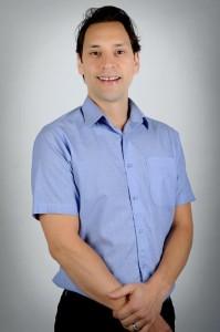 Dr Fadi AinMelk chiropraticien à Québec