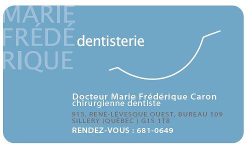 dentisterieCaron