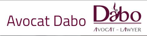 Ibrahima Dabo Avocat logo